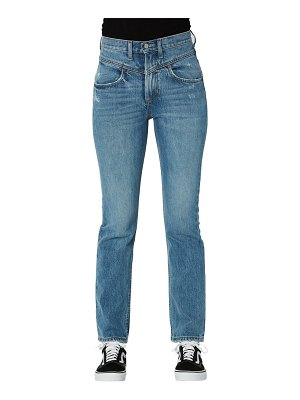 Boyish Jeans the roy high waist nonstretch jeans
