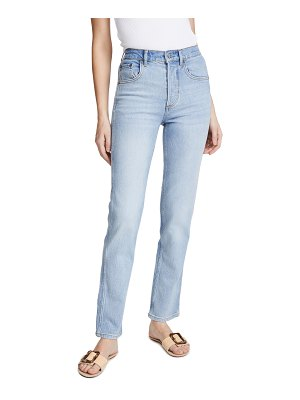Boyish the dempsey high rise comfort stretch jeans