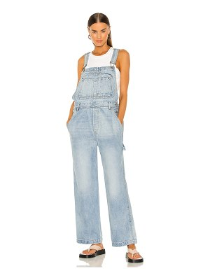 Boyish the kenny relaxed overall. - size l (also