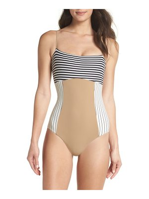 Boys + Arrows finn one-piece swimsuit