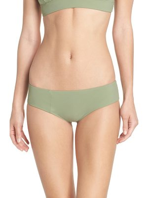Boys + Arrows wallace bikini bottoms