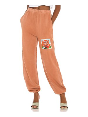 Boys Lie from this perspective sweatpant