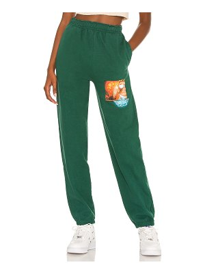 Boys Lie jumping to conclusions sweatpants