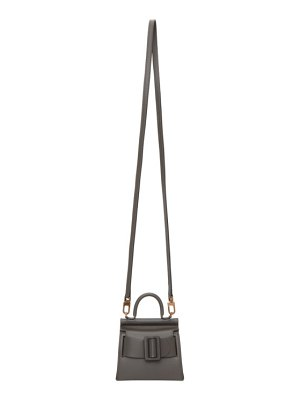 Boyy grey karl surreal bag