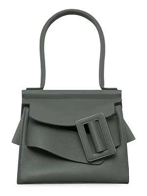 Boyy karl soft leather top handle bag
