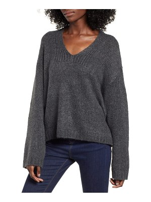 Sablyn Collette Cozy Long Sweater in Brown  6f72a57ad