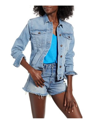 BP. denim jacket