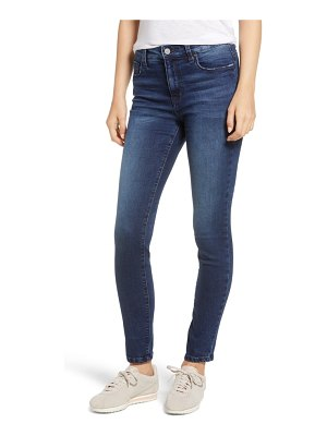 BP. high rise skinny ankle jeans