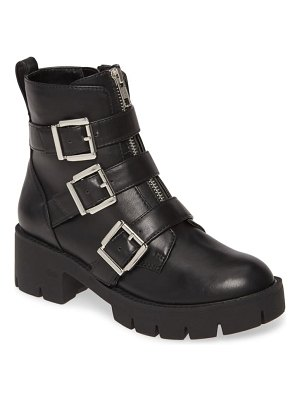 BP. lilly moto boot