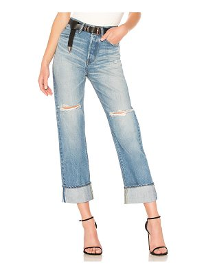 Brappers Denim Straight Boyfriend
