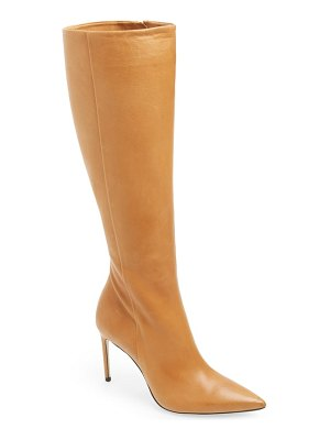 Brian Atwood knee high boot