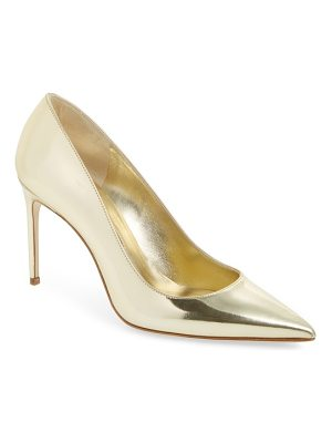Brian Atwood valerie pointy toe pump