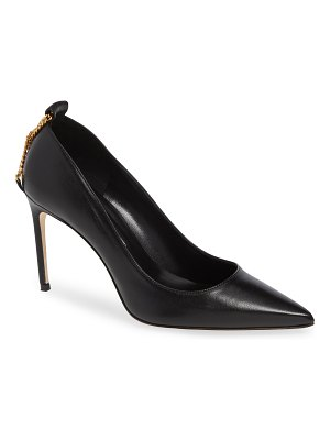 Brian Atwood voyage pump