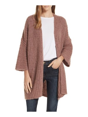 Brochu Walker noor cardigan