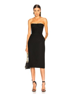 Brock Collection Delfina Dress