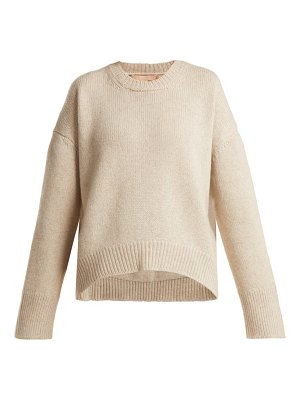 Brock Collection Oste Cashmere Sweater