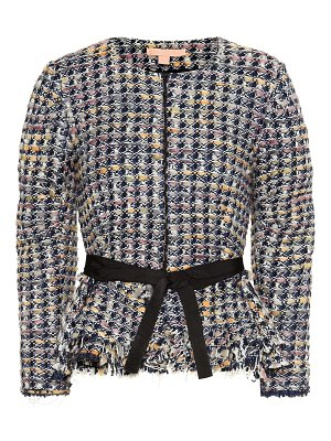 Brock Collection panicucci wool-blend jacket