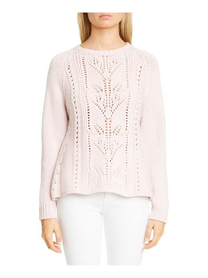 Brock Collection rosma cashmere sweater
