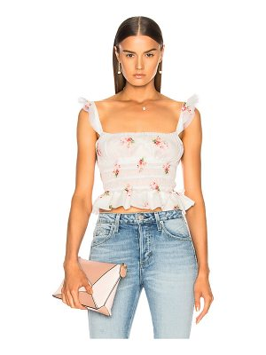 Brock Collection Thadine Top
