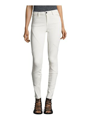 Brockenbow Lacey Pat Puzzle Skinny Jeans