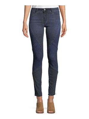 Brockenbow Mix-Puzzle Magda Skinny Jeans