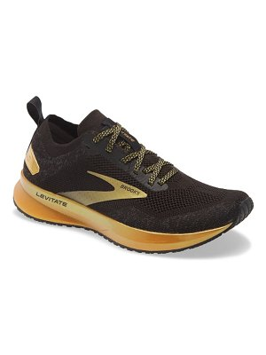 Brooks levitate 4 running shoe