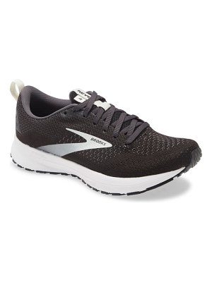Brooks revel 4 hybrid running shoe
