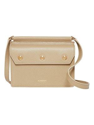 Burberry Baby Title Pocket Crossbody Bag