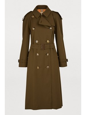 Burberry Estminster trench