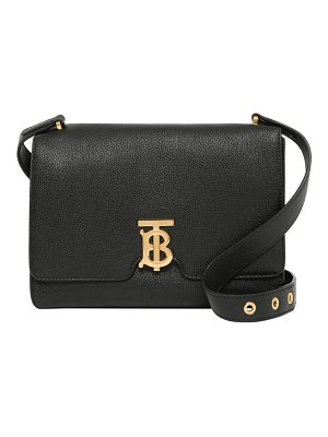 Burberry medium alice leather shoulder bag