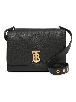 Burberry medium alice tb leather shoulder bag