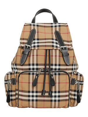 Burberry Rucksack Medium Vintage Check Backpack