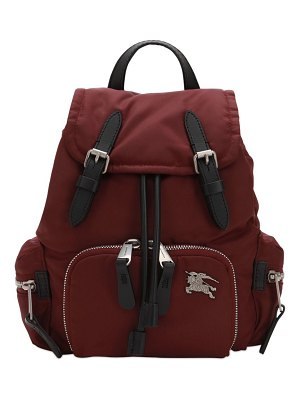 Burberry Small the rucksack nylon backpack