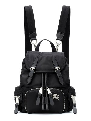 Burberry the small rucksack backpack