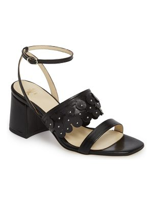 Butter Shoes butter finley studded ankle strap sandal