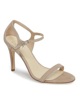 Butter Shoes butter haley ankle strap sandal