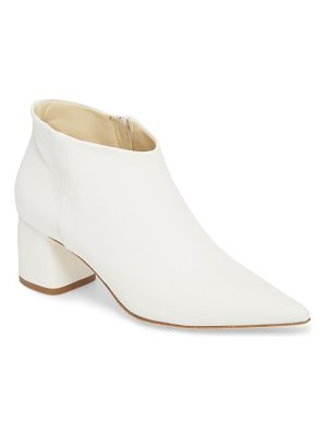 Butter Shoes butter whistle pointy toe bootie