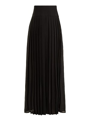 BY. BONNIE YOUNG By. Bonnie Young - Pleated Wide Leg Trousers