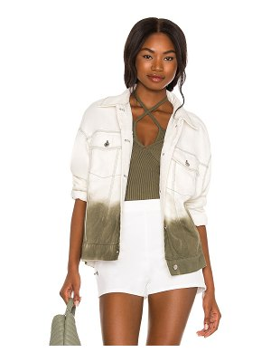 BY DYLN tyler jacket. - size l (also