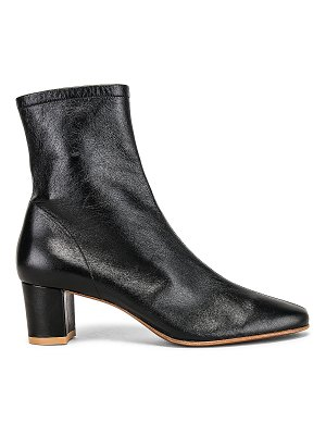 BY FAR sofia leather boot