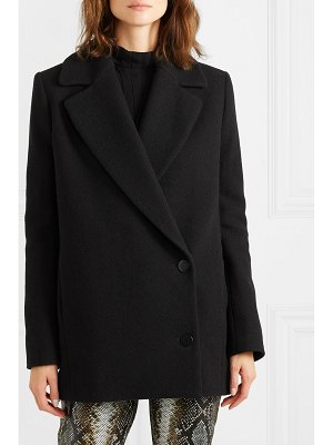 By Malene Birger melinnda wool-blend twill coat