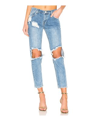 by the way. Angie Girlfriend Jeans