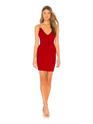 by the way. aria bodycon mini dress