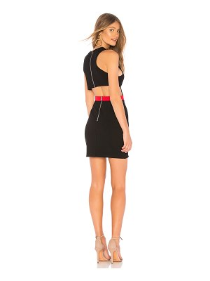 by the way. Hadley Cut Out Dress
