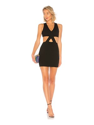 by the way. Isabel Criss Cross Cut Out Dress