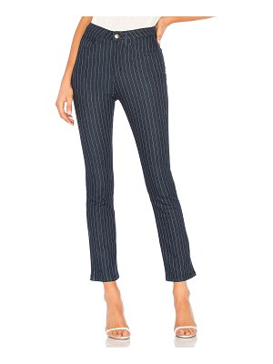 by the way. June Striped Jeans