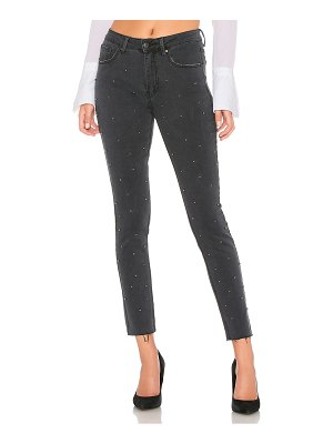 by the way. Kat Embellished Jeans