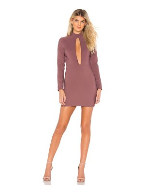 by the way. Lyssa Cut Out Dress