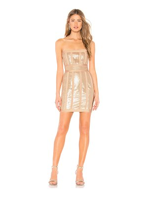 by the way. Shaya Sequin Bandage Dress