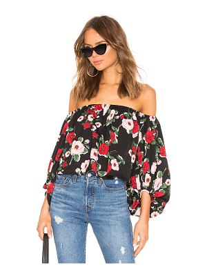 by the way. Shelia Off Shoulder Top